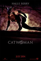 Catwoman preview