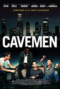 Cavemen preview