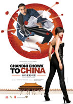 Chandni Chowk to China preview