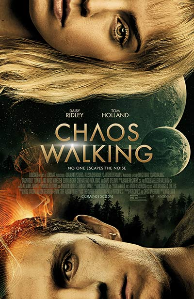 Chaos Walking preview