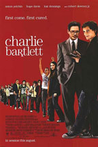 Charlie Bartlett preview