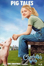 Charlotte's Web preview