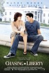 Chasing Liberty preview