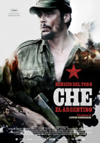 Che Part 1: The Argentine preview