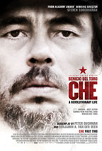 Che Part 2: Guerrilla preview