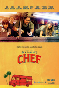 Chef preview