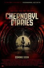 Chernobyl Diaries preview
