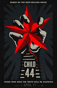 Child 44 preview