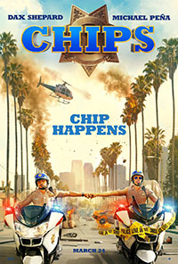 CHiPs preview