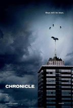 Chronicle preview