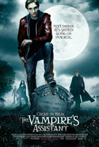 Cirque du Freak: The Vampire's Assistant preview