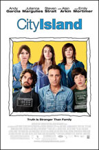 City Island preview