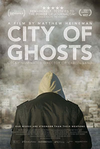 City of Ghosts preview
