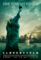 Cloverfield preview