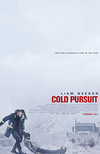 Cold Pursuit preview