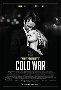Cold War preview