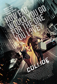 Collide preview