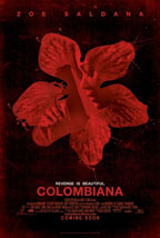 Colombiana preview
