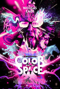 Color Out of Space preview