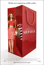 Confessions of a Shopaholic preview