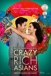 Crazy Rich Asians preview