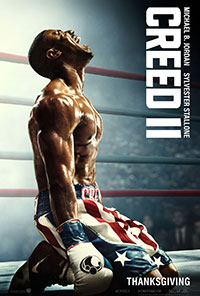 Creed II preview