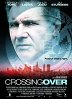 Crossing Over preview