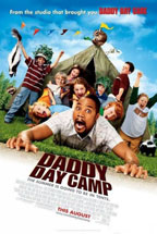 Daddy Day Camp preview
