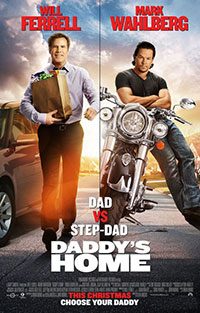 Daddy's Home preview