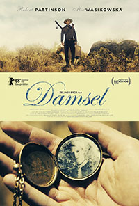 Damsel preview