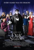 Dark Shadows preview