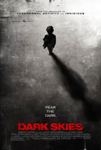 Dark Skies preview