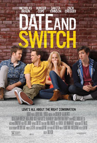 Date and Switch preview