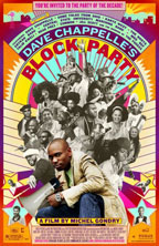 Dave Chappelle's Block Party preview
