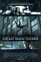 Dead Man Down preview