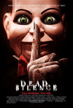 Dead Silence preview