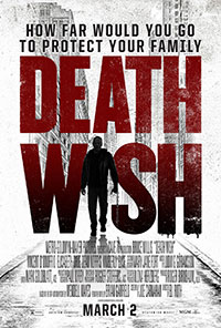 Death Wish preview
