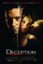 Deception preview