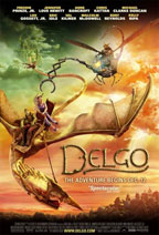 Delgo preview