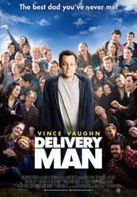 Delivery Man preview