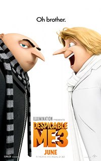 Despicable Me 3 preview