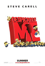 Despicable Me preview