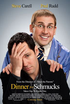 Dinner for Schmucks preview