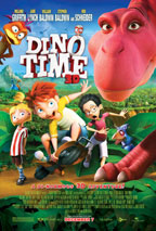 Dino Time preview
