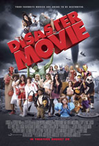 Disaster Movie preview