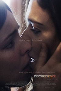 Disobedience preview