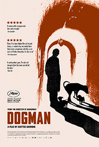 Dogman preview