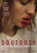 Dogtooth preview