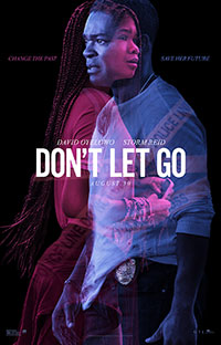 Don't Let Go preview
