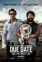Due Date preview